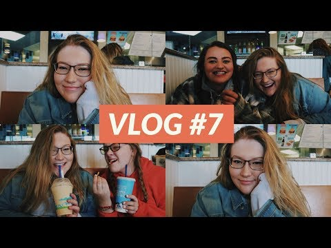 we only go to whole foods to see cute organic boys   vlog #7