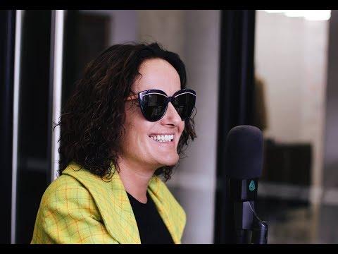 Sian Evans Interview on Radio Aristocrats FM
