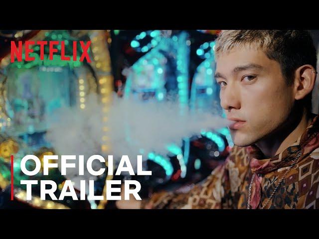 Giri / Haji   Official Trailer   Netflix