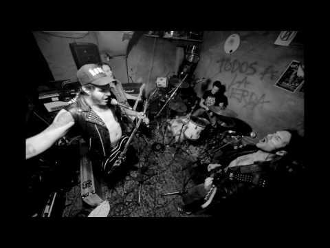 Anstalt - Bazura UNRELEASED SONG