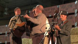 Green Mountain Bluegrass Band - I Just Think I