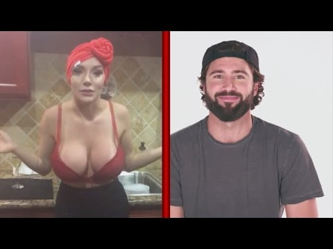 Courtney Stodden Challenges Brody Jenner to an Act-Off After 'Derogatory' Comments