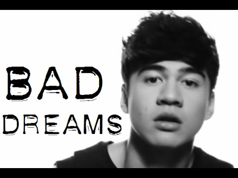 Calum Hood - Bad Dreams (Official Video & Lyrics)