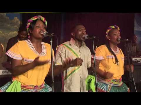 Worship House - Milenge Ya Kucina (Project 7: Live) (OFFICIAL VIDEO)