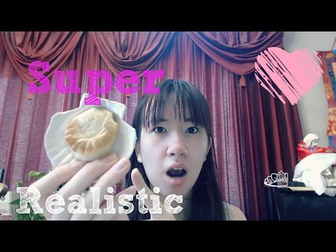SUPER REALISTIC Seafood Squishies!? Amazing Squishynoodle Package Opening