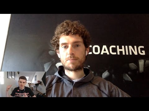 Strength Training for Cyclists   Interview with Anthony Walsh