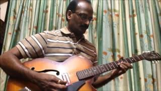 Dil ki nazar se Instrumental |  Guitar