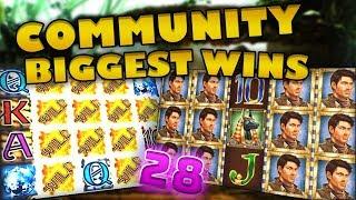 Community Biggest Wins #28 / 2018