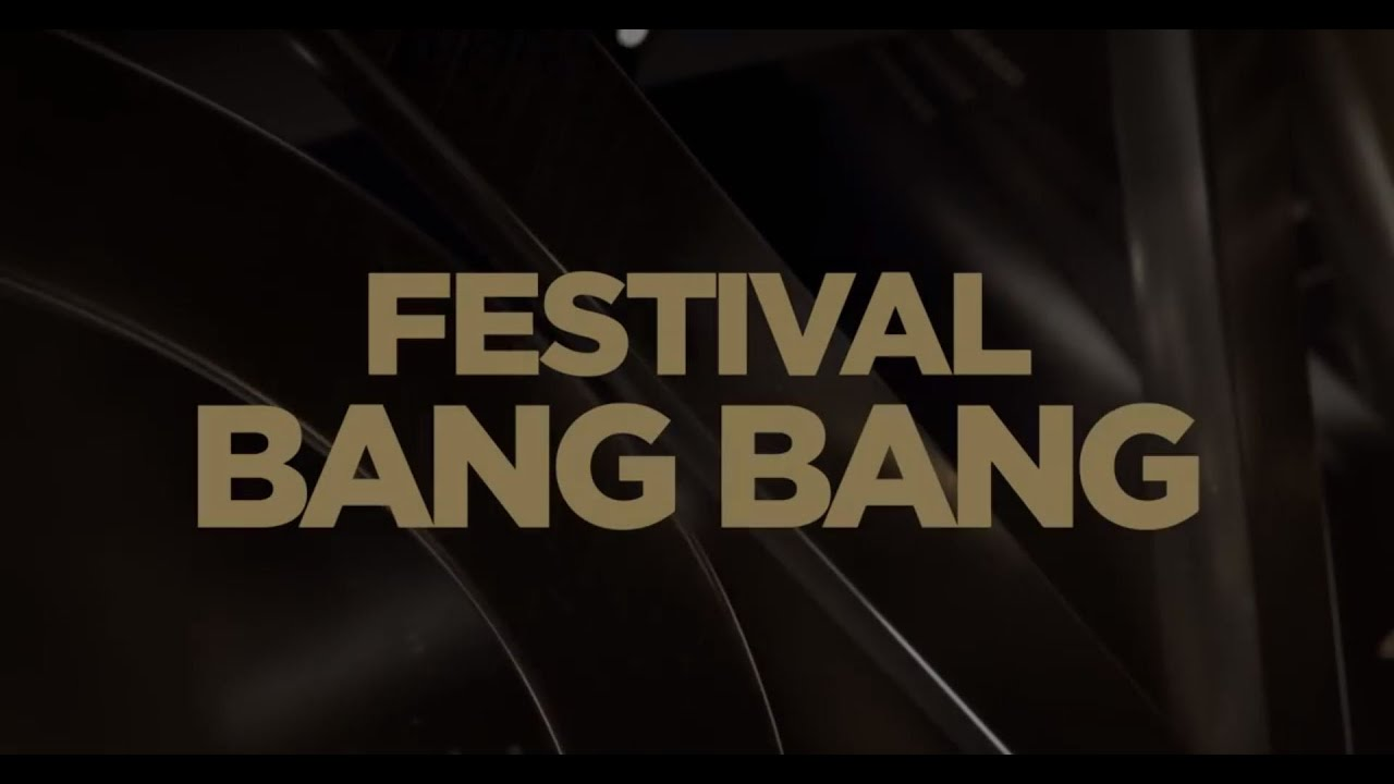 FOX MOVIES | Festival Bang Bang - Especial Lee Van Cleef - YouTube