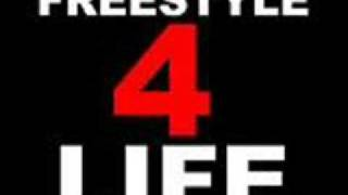 freestyle -Miguel Reyes - Those were the times