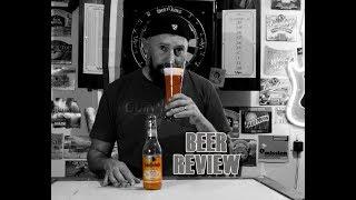 Schofferhofer Hefeweizen Grapefruit Bier - Beer Review -- Lord Huron Night We Met Guitar Cover