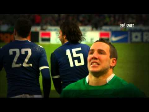 Six Nations: Ireland v France - Aux Armes Citoyens