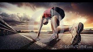 Реальная тренировка  бегуна на 400, 800 м в 16-17 лет.