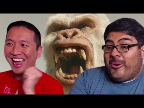 """The Flash Season 3 Episode 13 """"Attack on Gorilla City"""" Reaction and Review"""