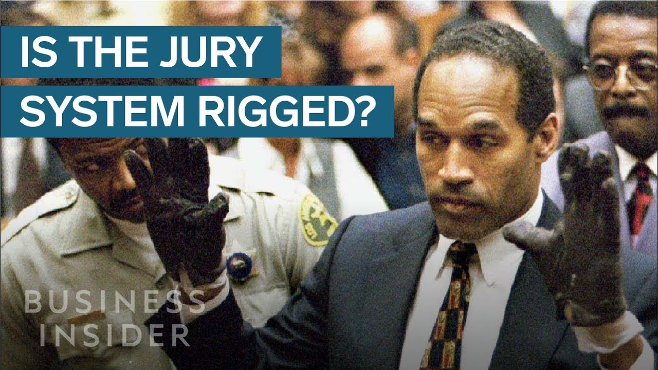 Download The Truth About The US Jury System