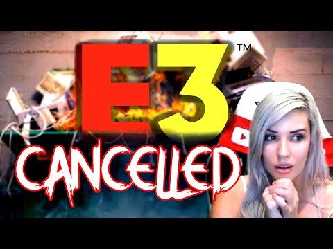 E3 2020 CANCELLED: