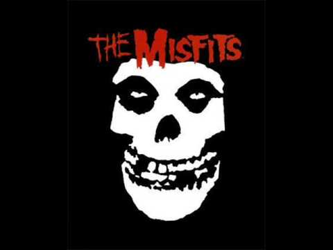 The Misfits - Angelfuck