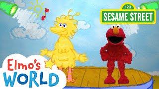 Sesame Street: Songs | Elmo's World