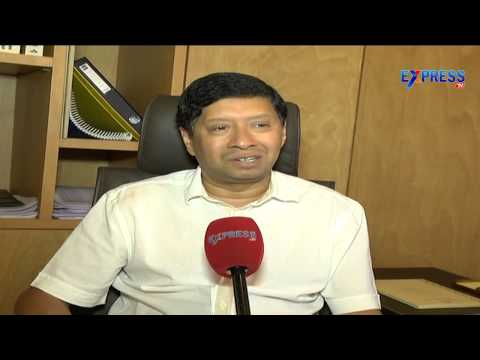 Dr Jayaram Chigurupati Launches Express Tv Website | ExpressTV