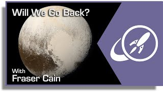 A Return Mission to Pluto? This Time to Stay
