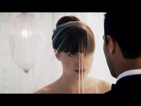 'Fifty Shades Freed'    2018  Jamie Dornan and Dakota Johnson
