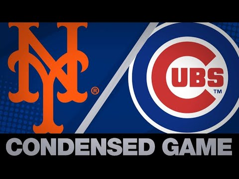 6-run 3rd, Alzolay lead charge against Mets | Mets-Cubs Game Highlights 6/20/19