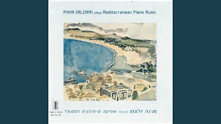 3 Movements from Landscapes of Israel: I. Galilee