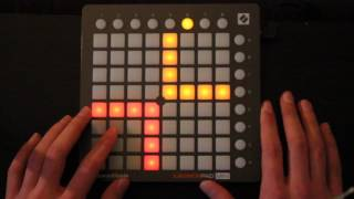 Marshmello Summer [LAUNCHPAD COVER]