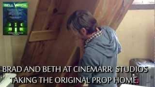 Bell Witch John Bells Coffin