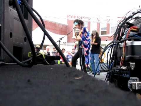 2010-09/18 - Jimi Hendrix Tribute - Randy Hansen - Seattle - 3