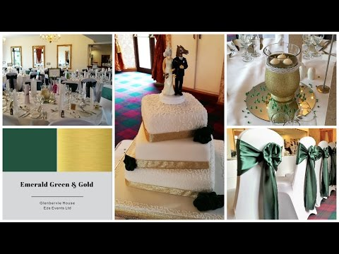 Glenbervie House Wedding March 2016 by Eze Events Ltd