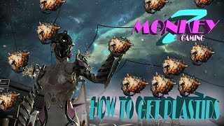 Warframe: How To Get Plastids Fast Easy