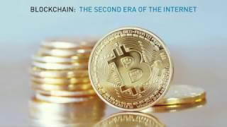 Как технология блокчейн изменяет деньги и бизнес.