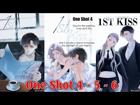 1st kiss - I don't want to consider you as sister anymore! One Shot 4 - 5 - 6