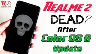 How to Manually Update Color Os For All RealMe Devices (Full