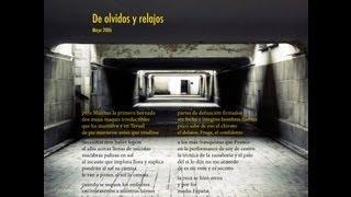 """Fotoclip """"De olvidos y relajos"""" - Samuel Leví y Los Niños Perdidos"""