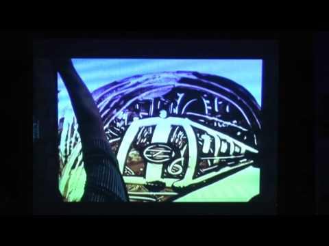 IRCON INTERNATIONAL LIMITED - 40 Glorious Years - SAND ART