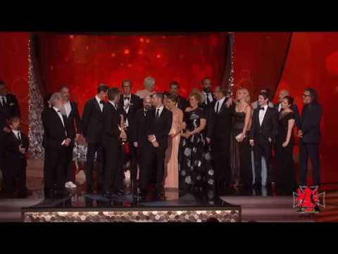 Emmy Awards 2016 : Game Of Thrones wins 37th award, ties with Fraiser for most wins ever
