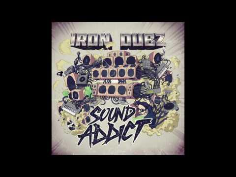 No Fear - Iron Dubz Feat. Blackout Ja mp3