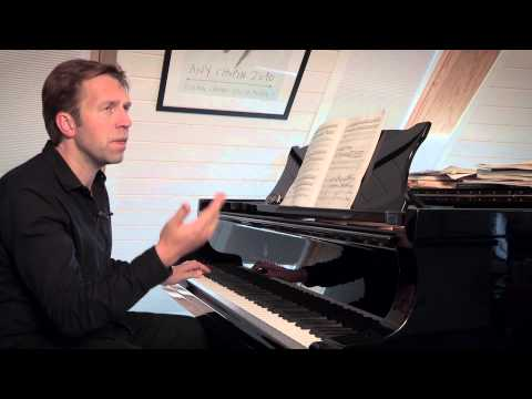 "Leif Ove Andsnes  ""A Beethoven Journey"" EPK"