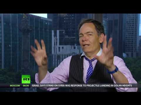 Keiser Report: Molar City (E1090)