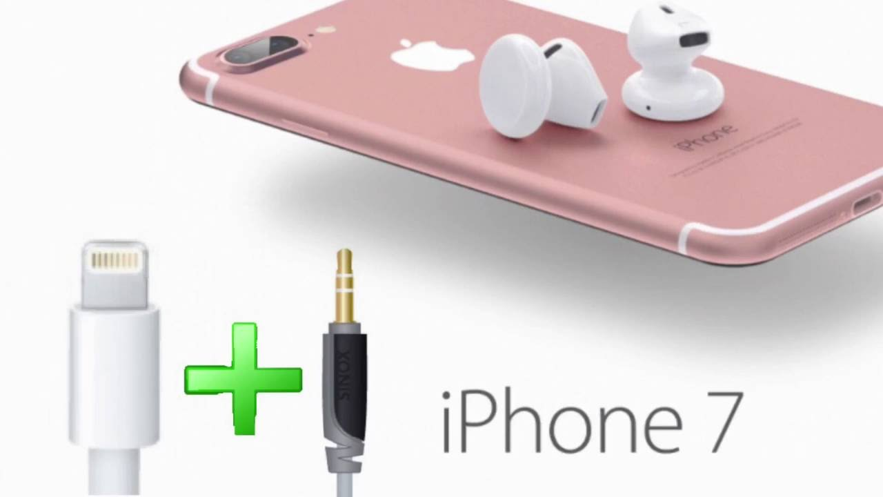 the latest c9f77 e5eab Best Way to Charge and Listen to Music on Your iPhone 7 at the Same Time