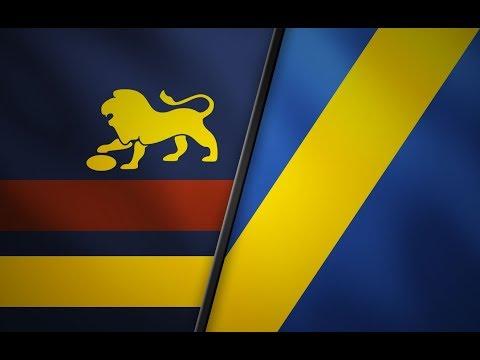 EFL GAME-DAY | DIVISION 2 GRAND FINAL - DONCASTER EAST V LILYDALE