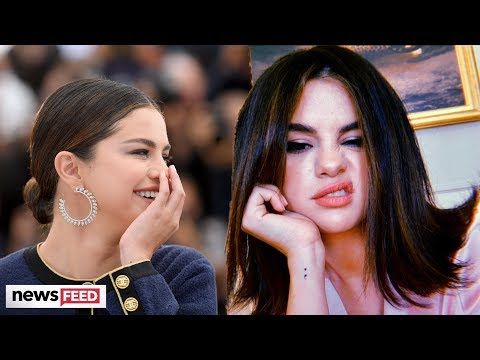 Selena Gomez WARNS Young People About THIS 'Very Dangerous' Thing Mp3