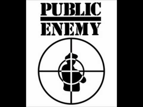 Public Enemy  Harder Than You Think HQ