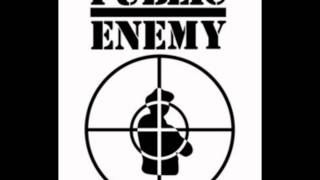 Public Enemy - Harder Than You Think (HQ)