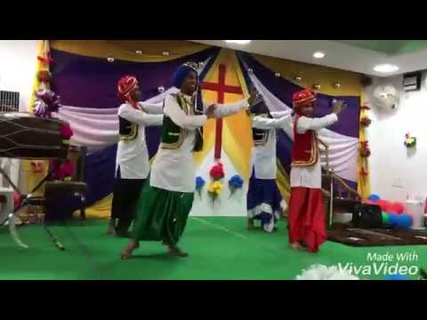 punjabi masih song with punjabi bhangra