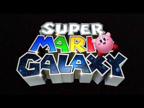Super marioat galaxy - oat junk road