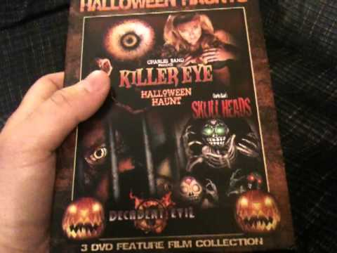 Download HUGE DVD Update (Full Moon, Boxsets, 70's/80's Horror)