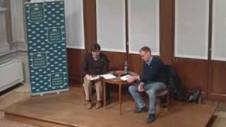 Pietro Parolin presenta